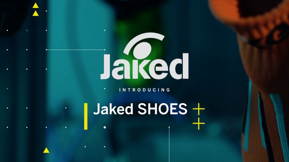 Jaked